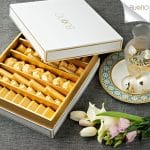 Buono Elite White Chocolate Box